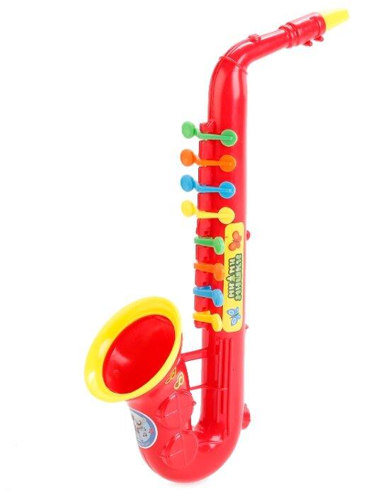 Играем вместе саксофон Мимимишки B226350-R5