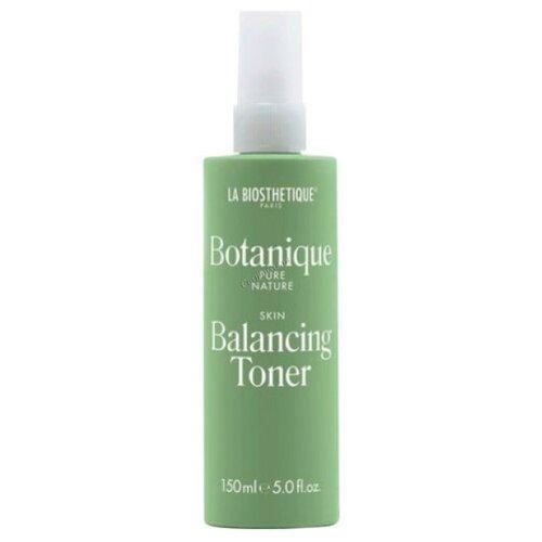 Фото - La Biosthetique Тоник Balancing Toner, 150 мл la biosthetique гель тоник tonique hydratant клеточно активный 200 мл