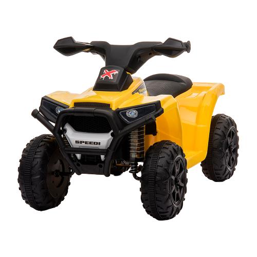 Купить Zhehua Квадроцикл Technology XH116, желтый, Электромобили