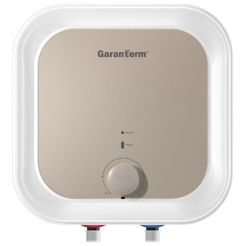 Фото - Водонагреватель аккумуляционный электрический Garanterm Plus 15 O водонагреватель аккумуляционный электрический garanterm plus 10 o