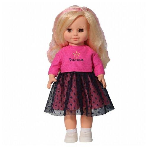 Кукла Весна Анна яркий стиль 2, В3715/о, 42 см кукла весна анна 20 42 см со звуком в3034 о 171979