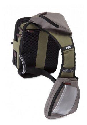 Сумка для рыбалки Rapala Sling Bag Pro 31х23х16см