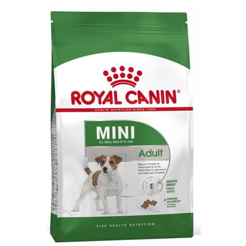 Корм для собак Royal Canin (4 кг) Mini AdultКорма для собак<br>