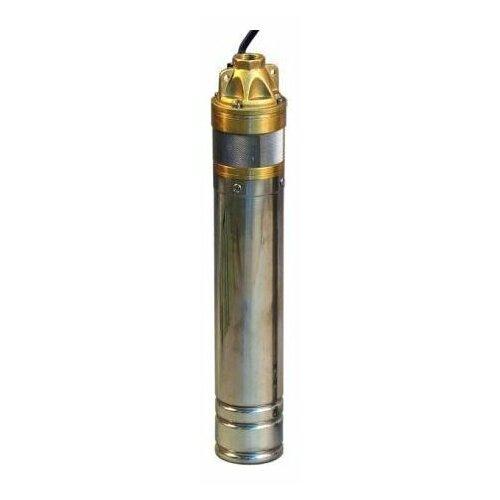 Колодезный насос AquaTechnica Поток 4-2-2 (без ПЗУ) (1100 Вт)