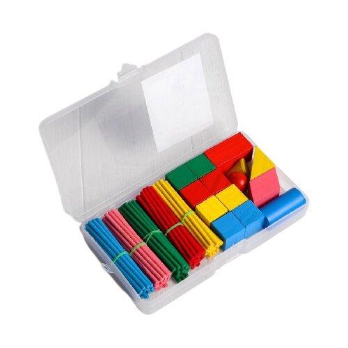 Купить Счетный материал Сима-ленд 3800786, Обучающие материалы и авторские методики