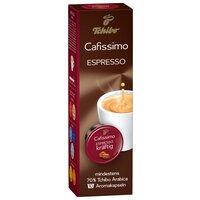 Кофе в капсулах Tchibo Espresso Kraftig (10