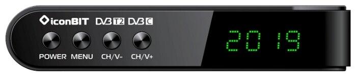 TV-тюнер iconBIT XDS COMBO