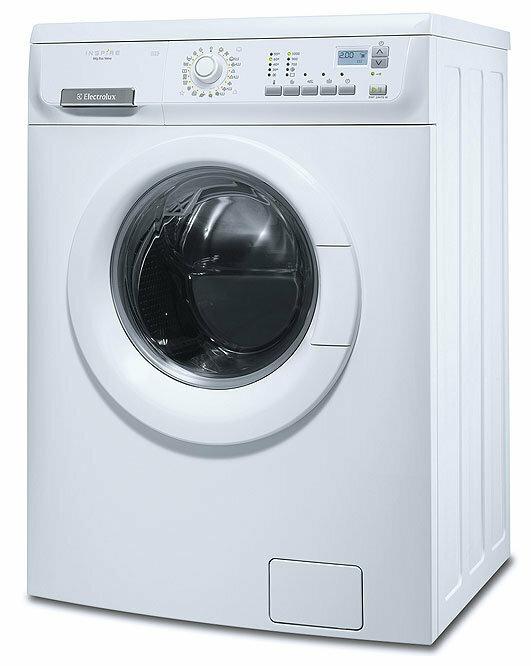 Стиральная машина Electrolux EWF 14470 W