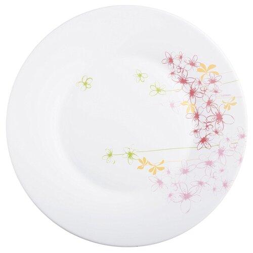 Luminarc Тарелка обеденная Ipomee 28 см белый