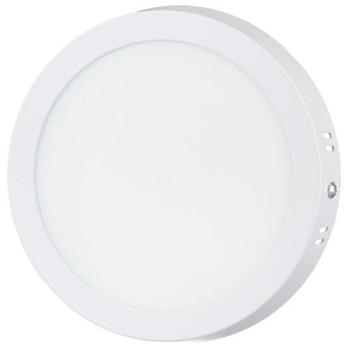 Светодиодный светильник REV Round (14Вт 4000К) 28904 3, D: 17 см светодиодный светильник rev line oval 8вт 4000к 28920 3 16 8 х 11 7 см
