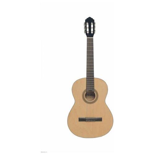 Классическая гитара Veston C-45A 4/4 veston ks003 стойка для синтезатора