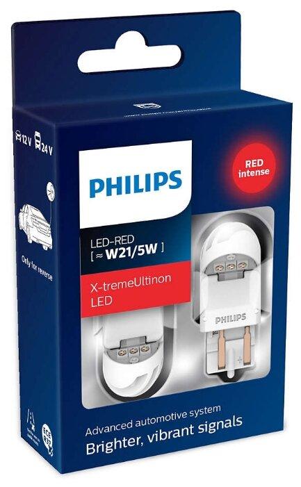 Лампа автомобильная светодиодная Philips X tremeUltinon