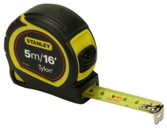 Рулетка STANLEY Tylon 0 30 696