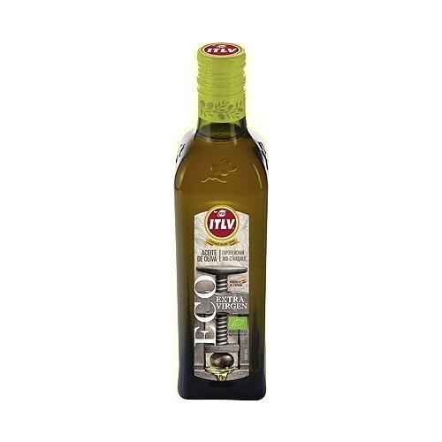 itlv масло оливковое extra virgen 0 75 л ITLV Масло оливковое Extra Virgen ECO 0.5 л