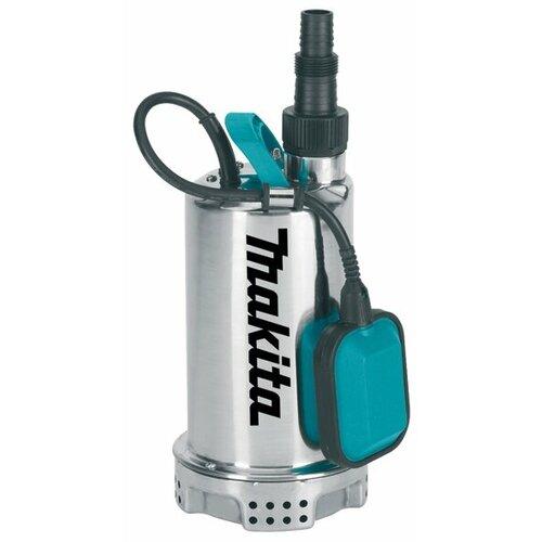 Дренажный насос для чистой воды Makita PF1100 (1100 Вт) недорого