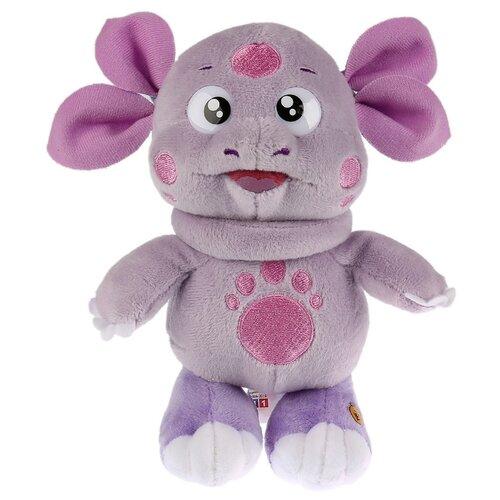 Купить Мягкая игрушка Мульти-Пульти Лунтик без чипа 18 см, Мягкие игрушки