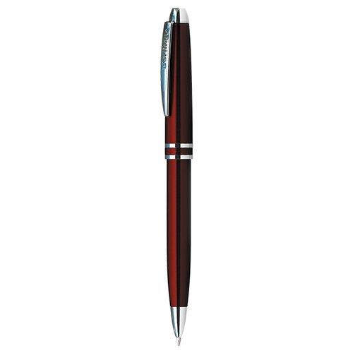 Berlingo Ручка шариковая Silk Classic 0,7 мм, синий цвет чернил