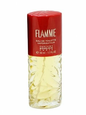 Bourjois Flamme