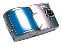 Фотоаппарат Mustek GSmart 350