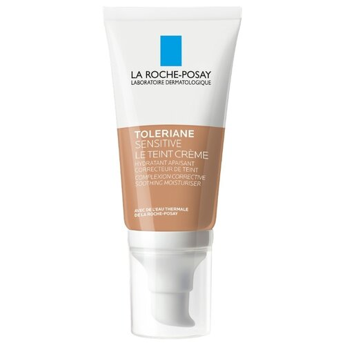 La Roche-Posay Тональный крем Toleriane Sensitive Le Teint, 50 мл, оттенок: натуральный la roche posay toleriane gel