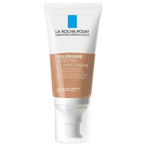 La Roche-Posay Тональный крем Toleriane Sensitive Le Teint, 50 мл, оттенок: натуральный тональный крем vichy aera teint pure