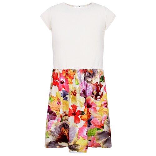 Купить Платье Molo Carla Pacific Floral размер 110-116, 6067 Pacific Floral, Платья и сарафаны