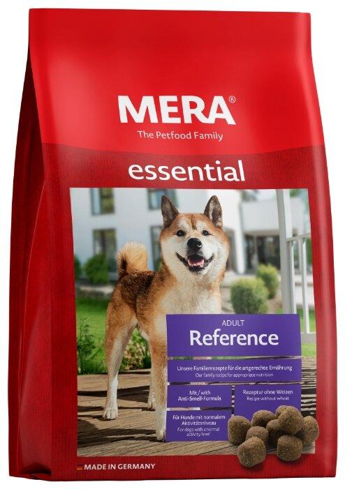 Корм для собак Mera Reference