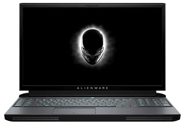 Ноутбук Alienware Area-51m — купить по выгодной цене на Яндекс.Маркете