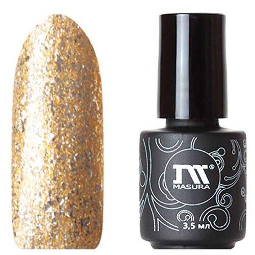 Купить Гель-лак для ногтей Masura Lady, 3.5 мл, Солнечный ветер