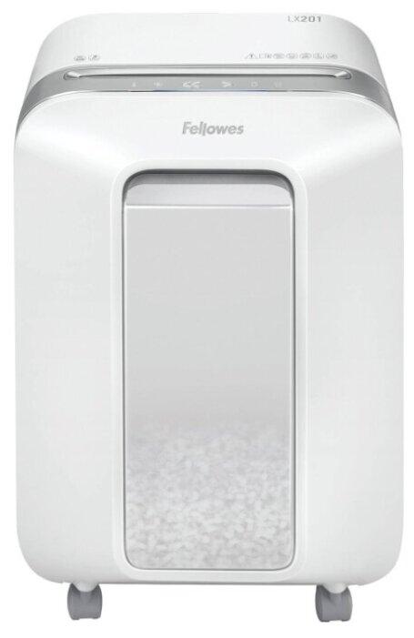Уничтожитель бумаг Fellowes Powershred LX201