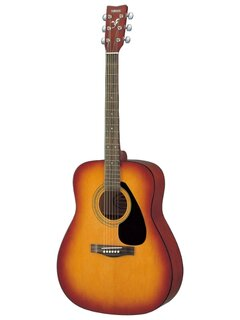 Вестерн-гитара YAMAHA F310 Tabacco Brown Sunburst