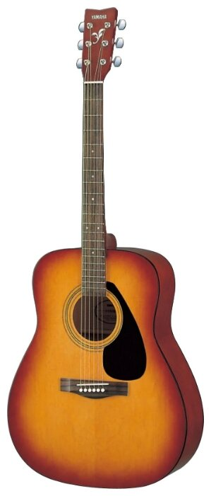 Вестерн-гитара YAMAHA F310 Tabacco Brown Sunburst
