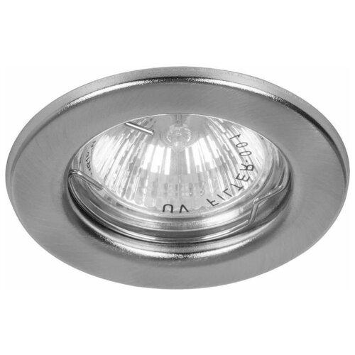 Встраиваемый светильник Feron DL10 15111