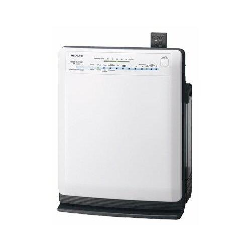Мойка воздуха Hitachi EP-A5000, белый/черный телевизор hitachi 24he1000r 24 2019 черный