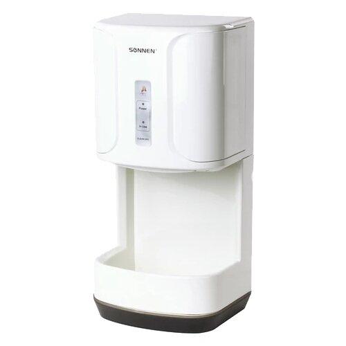 Сушилка для рук SONNEN HD-222 1200 Вт белый