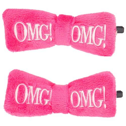 Набор Double Dare OMG! 2 шт. розовый