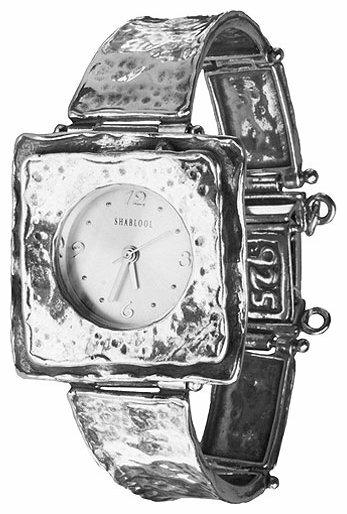 Наручные часы Shablool W597SI