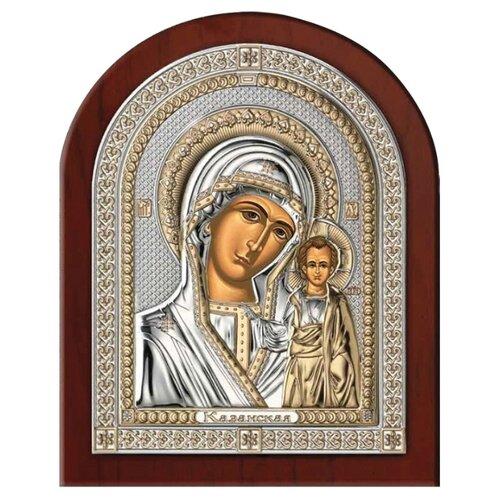 Икона Божией Матери Казанская 85220, 21х26 см по цене 7 170