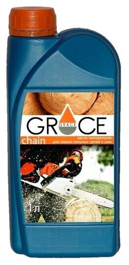Масло для смазки цепи Grace Lubricants Chain 1 л