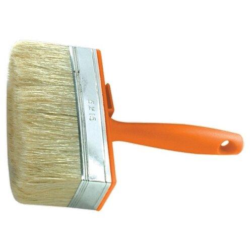 цена на Кисть Sparta 841035, 120 мм, оранжевый