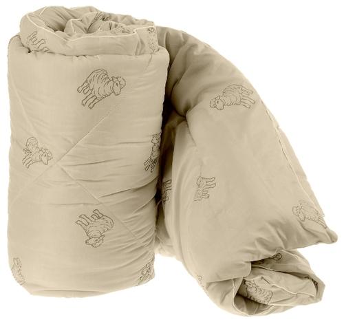 Стоит ли покупать Одеяло Легкие сны Золотое руно, теплое? Отзывы на Яндекс.Маркете