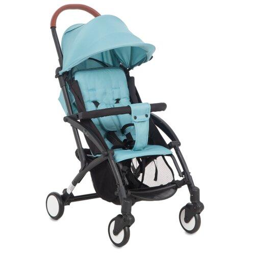 Прогулочная коляска McCan Yoko, голубой прогулочная коляска bimbo angel f голубой