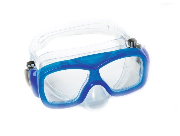 Маска для плавания Bestway Aquanaut