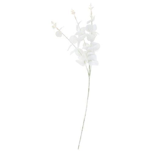 Изделие декоративное белый эвкалипт 58 см Lefard (535-276)