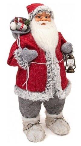 Фигурка Winter Glade Дед Мороз 80 см (M21)