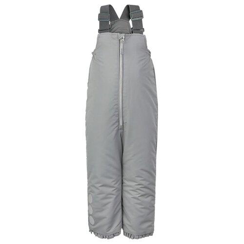 Купить Полукомбинезон playToday 120327211 размер 86, серый, Полукомбинезоны и брюки