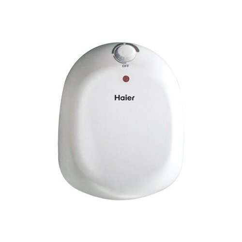 Накопительный электрический водонагреватель Haier ES8V-Q2(R)