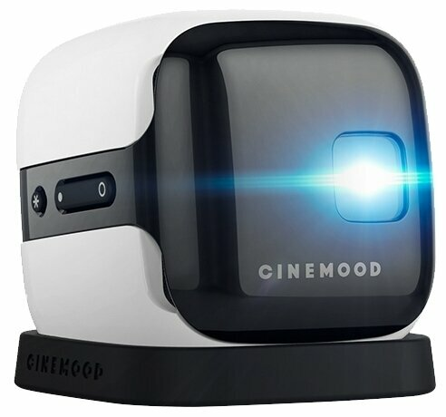 Карманный проектор CINEMOOD Storyteller 32Gb