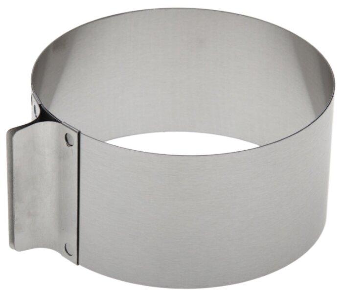 Форма для выпечки стальная YIWU ZHOUSIMA Кольцо