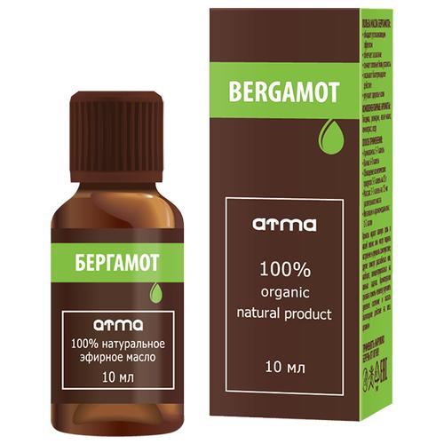 Эфирное масло ATMA Бергамота 10мл